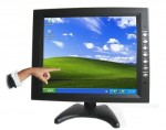 "30,5 cm (12"") Touchscreen TFT Monitor YMPA LCM-TS12"