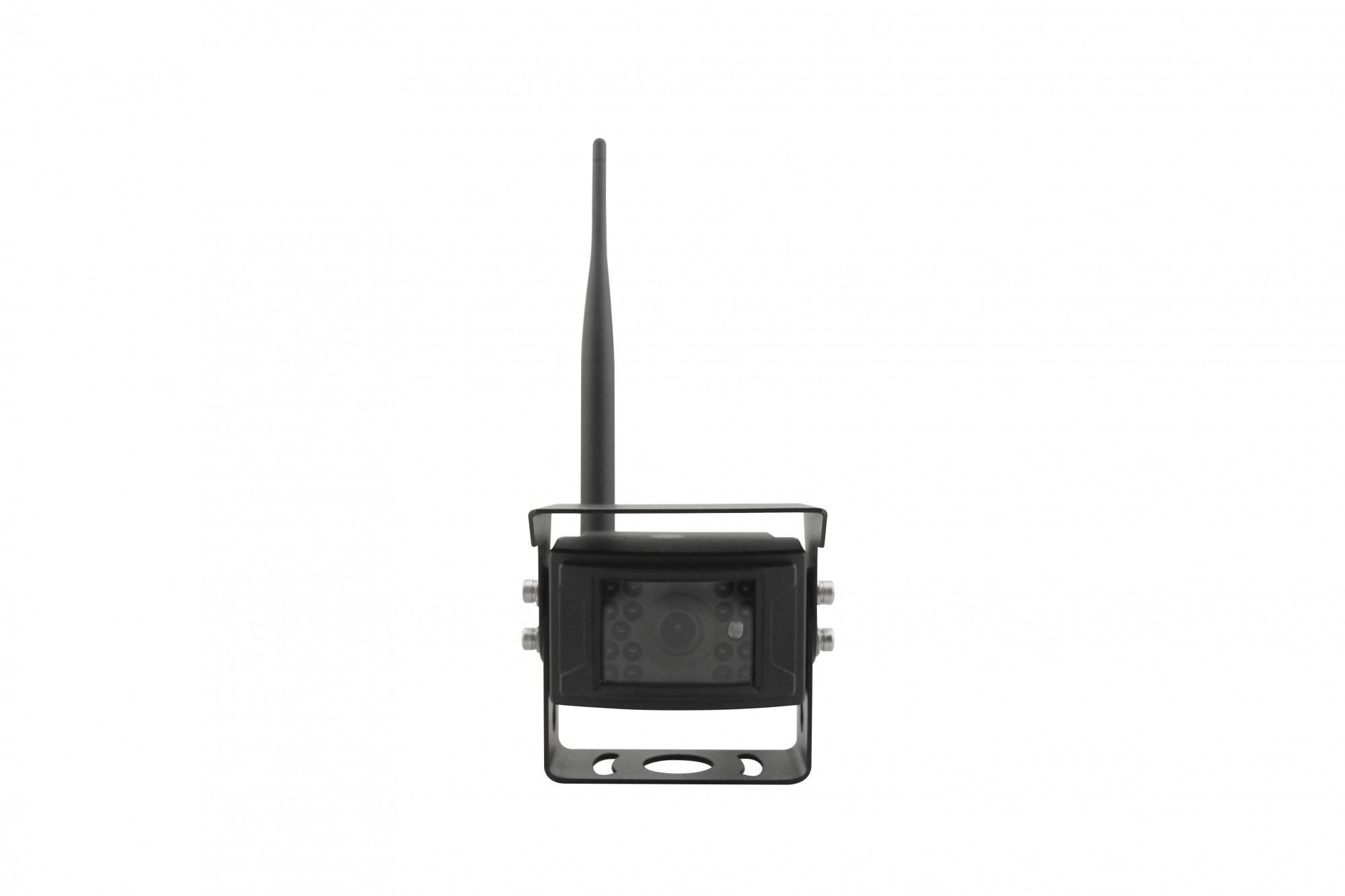 Rückfahrsystem Funk Rückfahrkamera mit 17,8 cm (7\